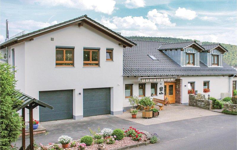 Ferienanlage Saaleblick (DBA120), holiday rental in Steinau an der Strasse