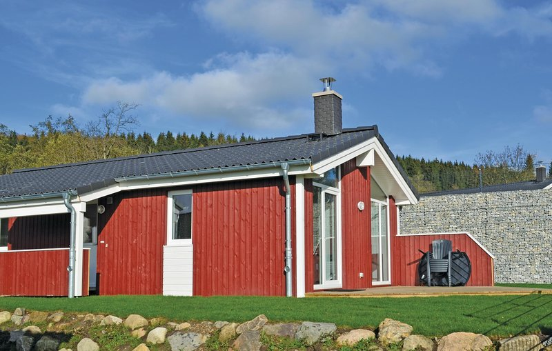 Beautiful home in St. Andreasberg with Sauna and 2 Bedrooms (DAN952), vacation rental in Sankt Andreasberg