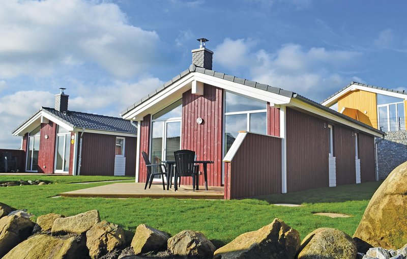 Awesome home in St. Andreasberg with Sauna and 2 Bedrooms (DAN941), vacation rental in Sankt Andreasberg