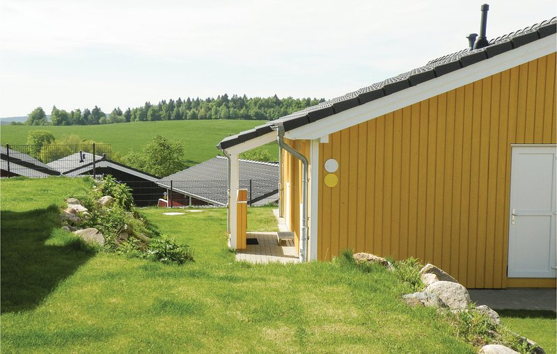 Beautiful home in St. Andreasberg with Sauna and 1 Bedrooms (DAN950), holiday rental in Schierke