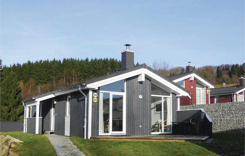 Stunning home in St. Andreasberg with Sauna and 2 Bedrooms (DAN926), vacation rental in Sankt Andreasberg