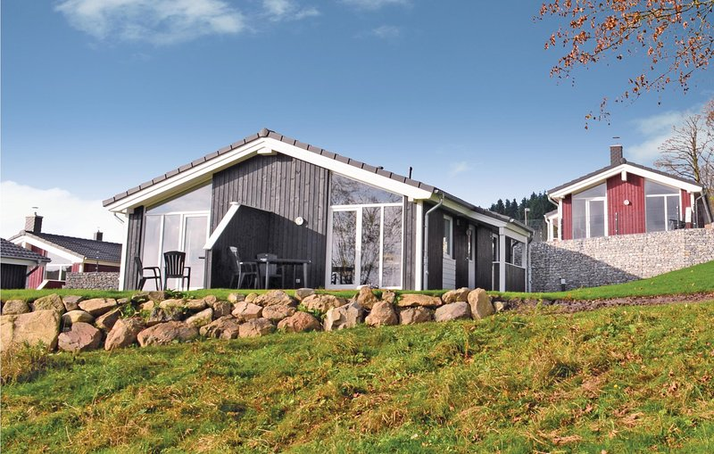 Awesome home in St. Andreasberg with Sauna and 1 Bedrooms (DAN940), holiday rental in Schierke