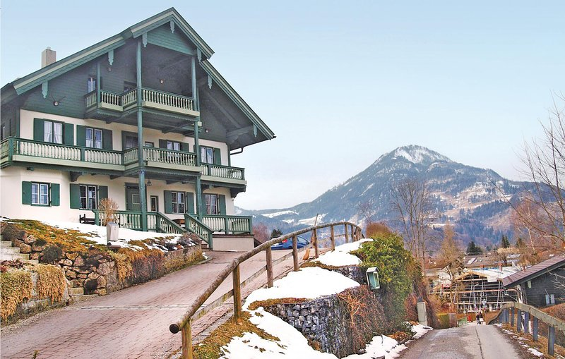 Nice home in Oberaudorf with WiFi and 1 Bedrooms (DBA800), holiday rental in Sachrang