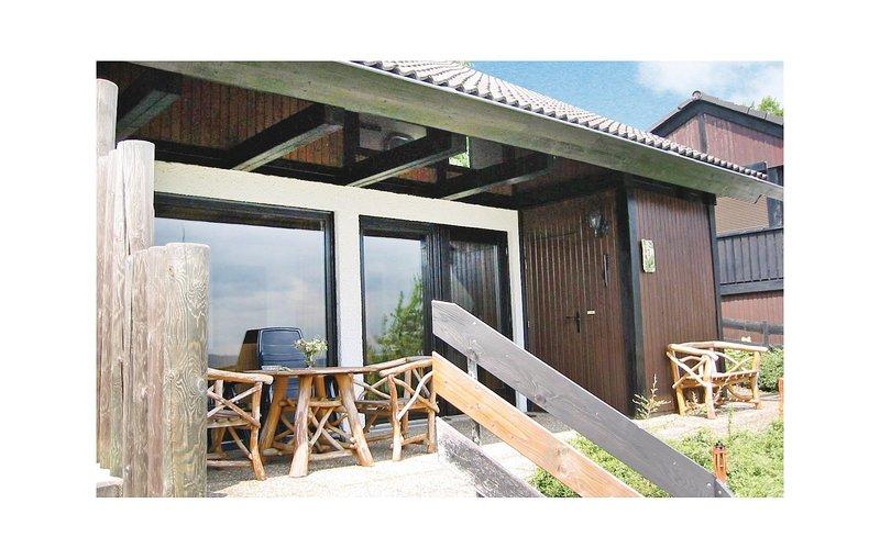 Amazing home in Bischofsheim with 2 Bedrooms (DBA934), casa vacanza a Bad Neustadt an der Saale