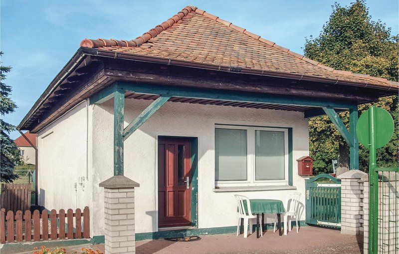 Awesome home in Milmersdorf with 0 Bedrooms (DBB275), holiday rental in Gerswalde