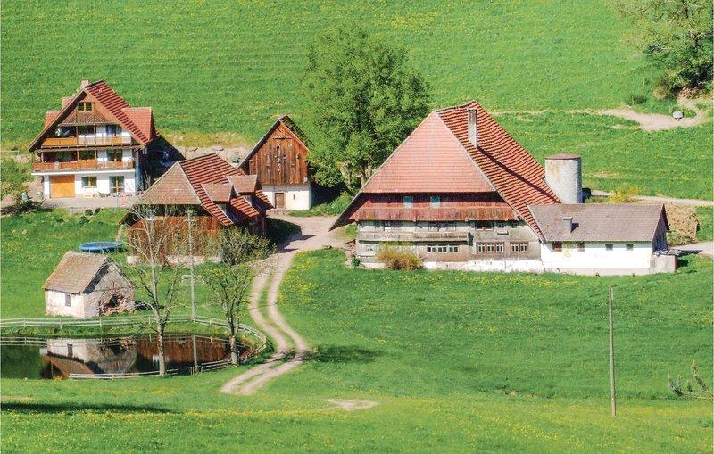 Weiherblick (DBW119), location de vacances à Tennenbronn