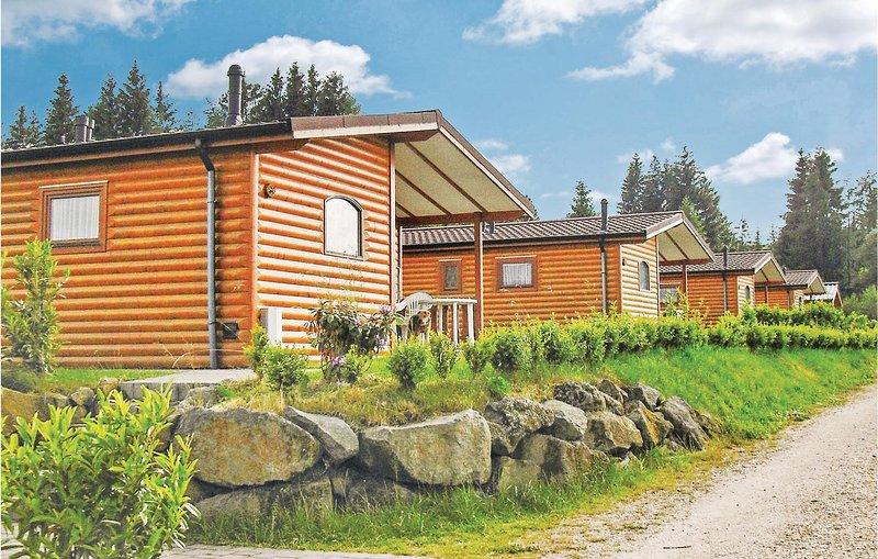 Beautiful home in Gerolstein with 2 Bedrooms (DEI153), location de vacances à Schwirzheim