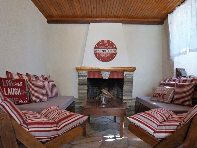 Ai-Giorgis, vacation rental in Milies