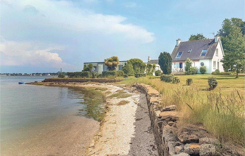 Een paradijs op aarde op het eiland Chevalier. (FBF120), location de vacances à Île-Tudy