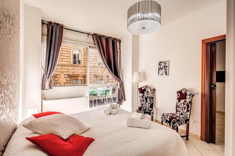 Photo of Slate 9 - 1 bedroom Colosseum area