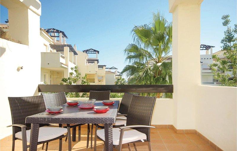 Residential La Duquesa (EAS028), alquiler vacacional en San Luis de Sabinillas