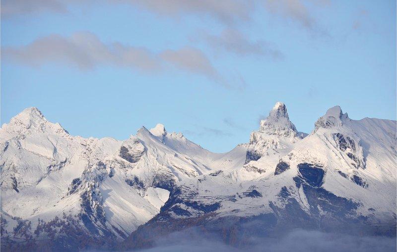 Photo of R18F-7 peaks