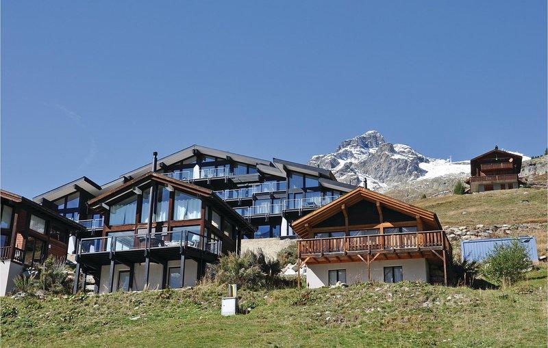 Eden Mountain Loft Mario X (ZWA303), alquiler de vacaciones en Kippel
