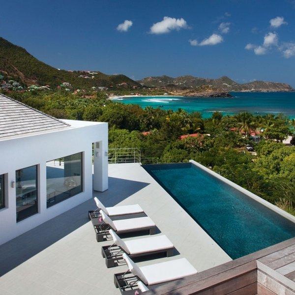 Villa Avenstar | Ocean View - Located in Exquisite Camaruche with Private Pool, alquiler de vacaciones en Anse de Lorient