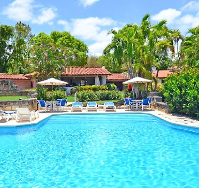 Villa San Flamingo   Ocean View - Located in Stunning Saint James with Private, vacation rental in Holder's Hill