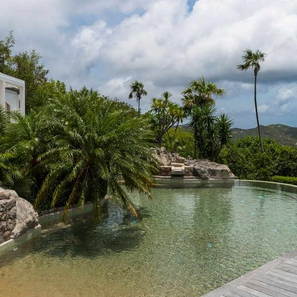 Villa L'Oustau | Ocean View - Located in Magnificent Lurin with Private Pool, holiday rental in Lurin