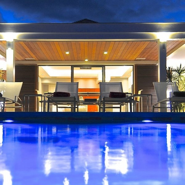 Villa Black Pearl | Ocean View - Located in Exquisite Marigot with Private Pool, location de vacances à Marigot