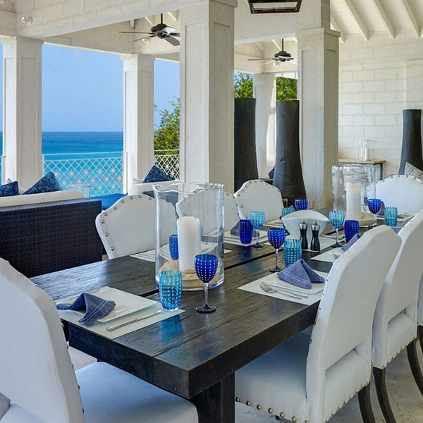 Smugglers Cove 7 - The Penthouse   Beach Front - Located in Stunning Saint Jam, vacation rental in Holder's Hill