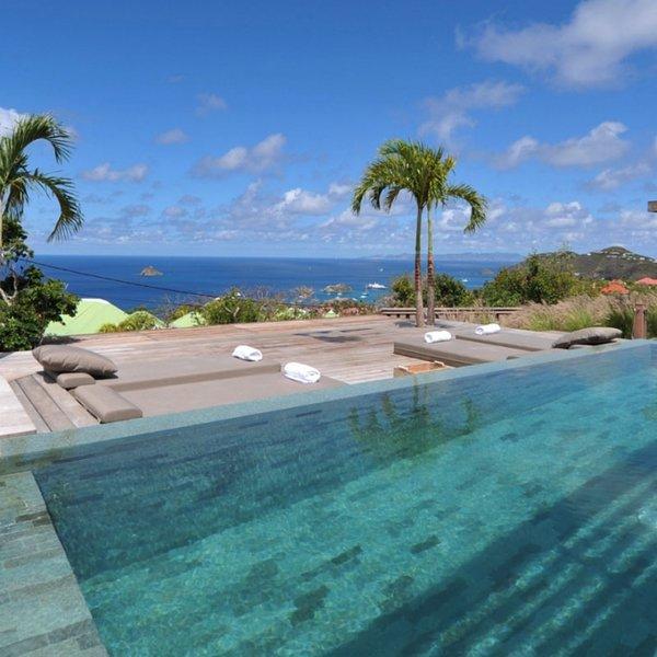 Villa Rock U | Ocean View - Located in Exquisite Lurin with Private Pool – semesterbostad i Lurin