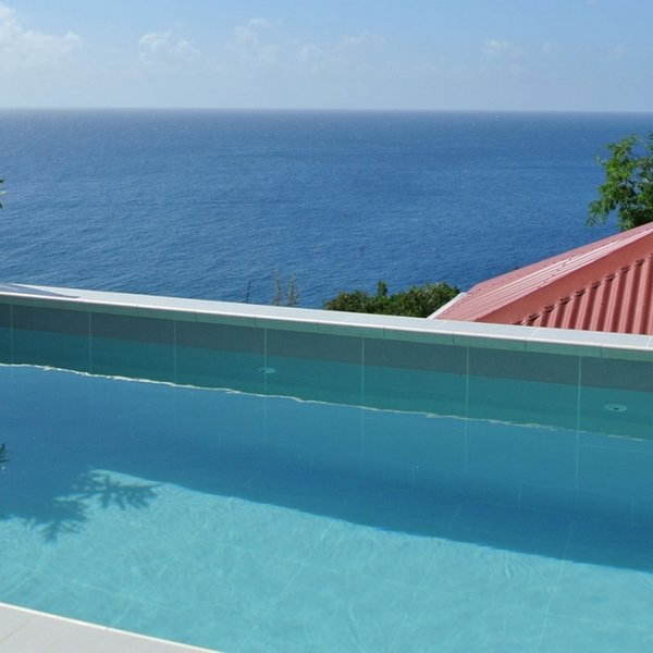 Villa Gros Ilets | Ocean View - Located in Wonderful Lurin with Private Pool, vacation rental in Lurin