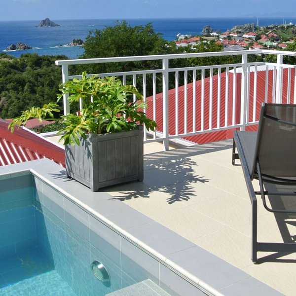 Villa Gros Ilets | Ocean View - Located in Tropical Lurin with Private Pool, holiday rental in Lurin