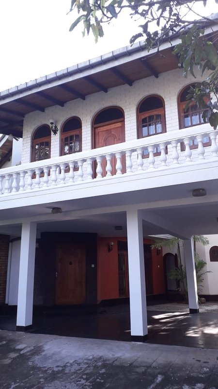 Ceylon travelodge, Ferienwohnung in Kaduwela