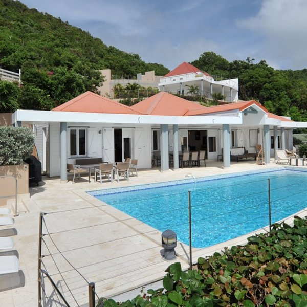Villa Gouverneur View | Ocean View - Located in Stunning Gouverneur, casa vacanza a Salines