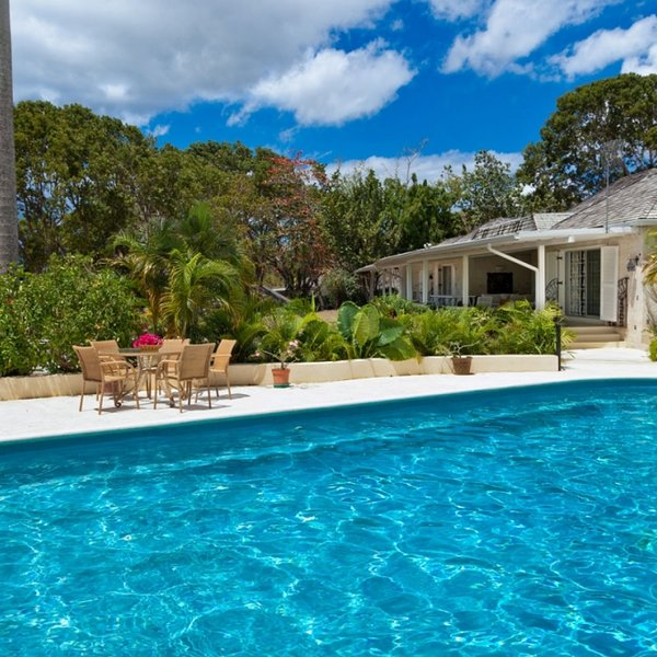 Villa Galena | Ocean View - Located in Fabulous Sandy Lane with Private Pool, vacation rental in Sunset Crest