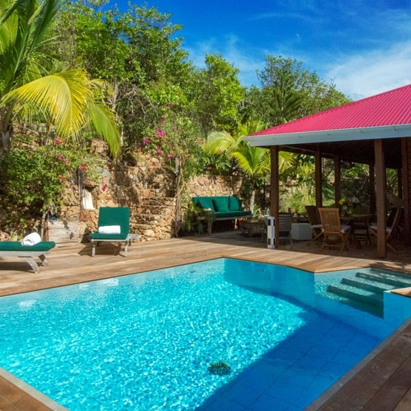 Villa Apiano | Near Ocean - Located in Exquisite Grand Fond with Private Pool, holiday rental in Salines