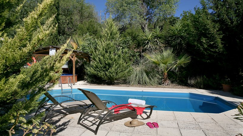 Anise Villa, holiday rental in Pano Arodes