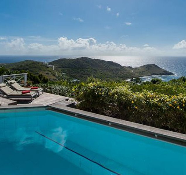 Villa Oceana | Ocean View - Located in Stunning Vitet with Private Pool, casa vacanza a Salines