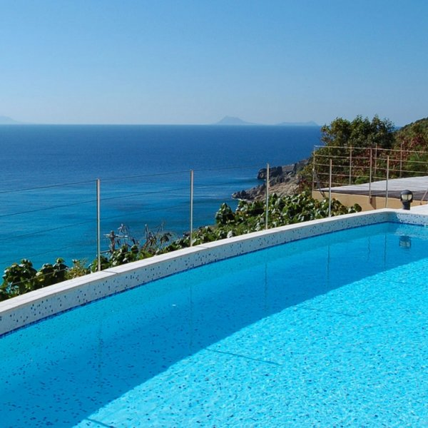 Villa Gouverneur View | Ocean View - Located in Fabulous Gouverneur, holiday rental in Salines