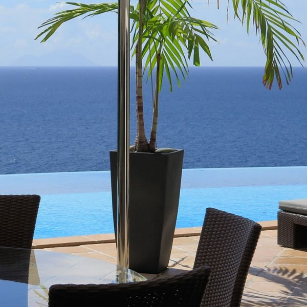 Villa Shalimar | Ocean View - Located in Wonderful Lurin with Private Pool, vakantiewoning in Lurin