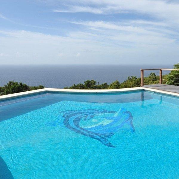 Villa Grand Large | Ocean View - Located in Fabulous Gouverneur with Private Po, alquiler de vacaciones en Gouverneur