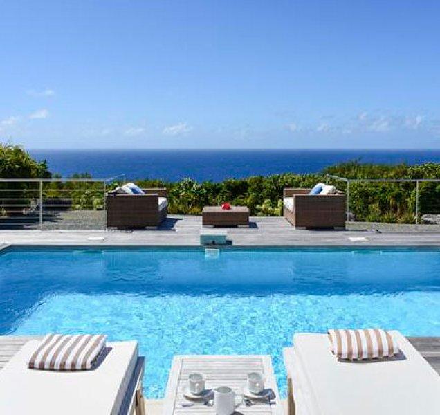 Villa Costa Nova | Ocean View - Located in Wonderful Gouverneur with Private Po, alquiler de vacaciones en Gouverneur