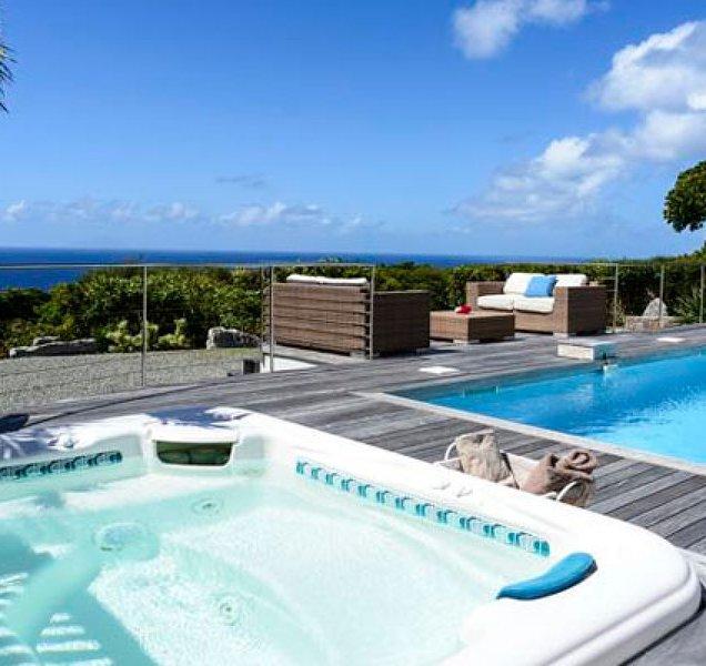 Villa Costa Nova | Ocean View - Located in Stunning Gouverneur with Private Po, alquiler de vacaciones en Gouverneur