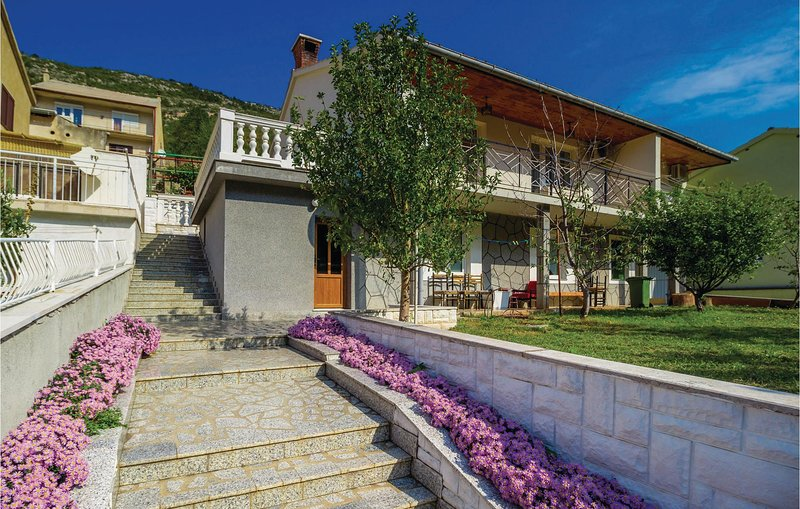 Beautiful home in Senj with WiFi and 2 Bedrooms (CKV222), holiday rental in Lokva