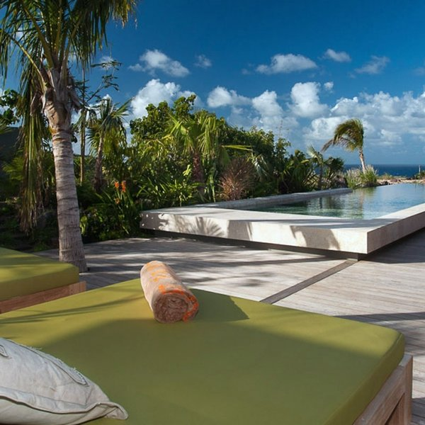Villa Imagine | Ocean View - Located in Beautiful Marigot with Private Pool, holiday rental in Marigot