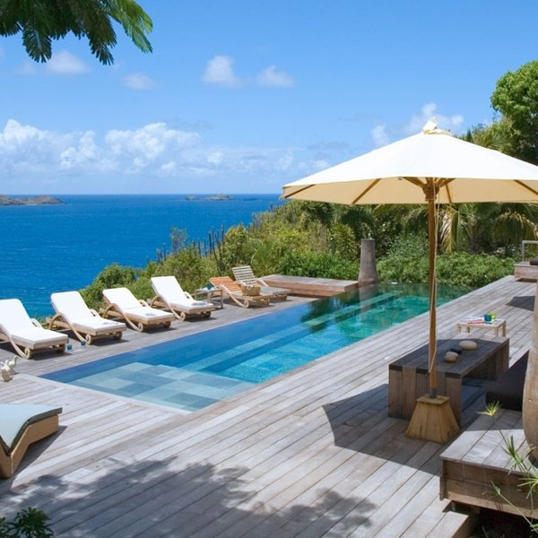 Villa Amancaya | Ocean View - Located in Fabulous Anse des Cayes with Private, holiday rental in Anse des Cayes