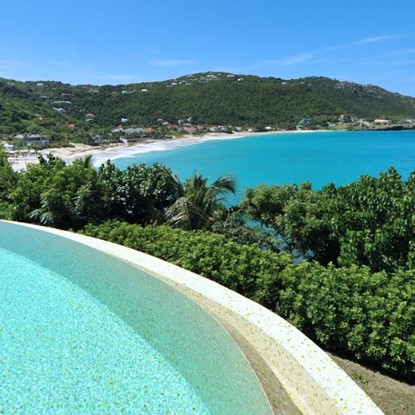 Villa Tichka | Ocean Front - Located in Stunning Flamands with House Cleaning I, vacation rental in Anse des Flamands
