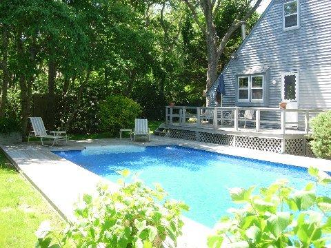 Family Vacation Home, heated pool, alquiler vacacional en Amagansett