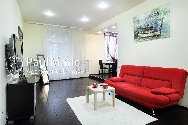 PaulMarieApartments on Prs.Lenina, holiday rental in Gomel