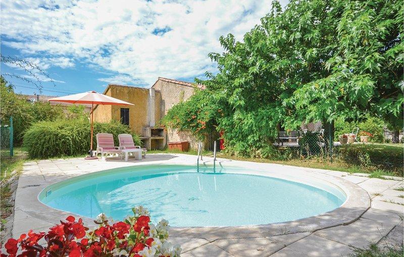Mas Mirasol (FPV117), holiday rental in Gargas