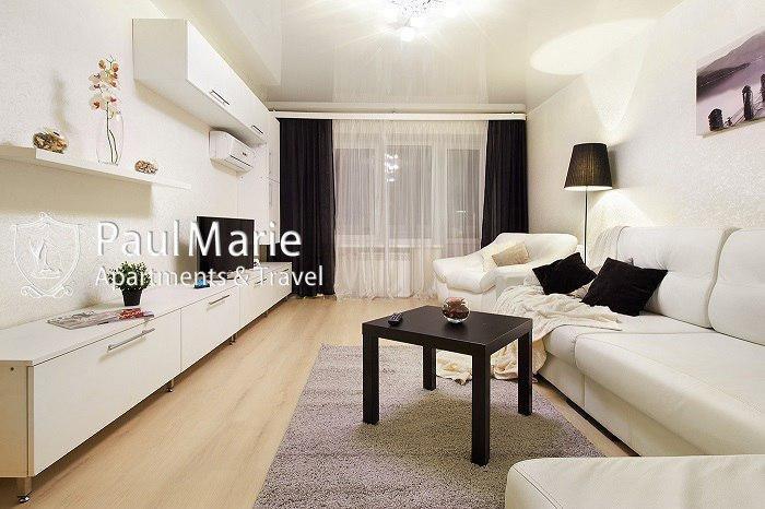 PaulMAarieApartments on Kozhara Street, holiday rental in Gomel