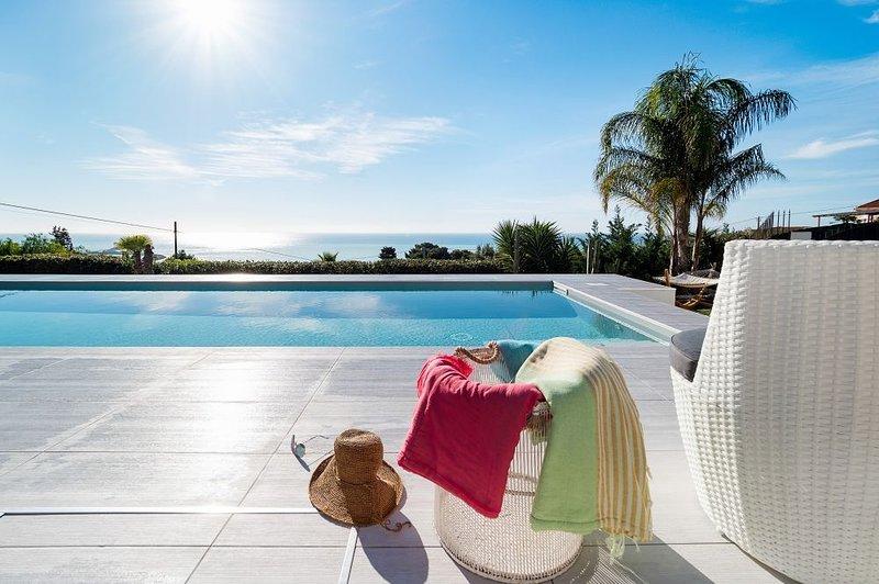 Villa Licata, holiday rental in Marina di Butera