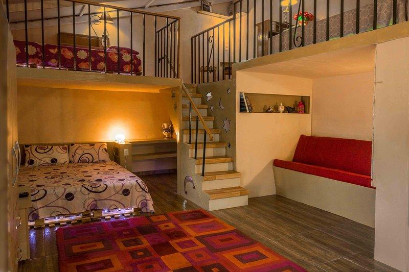 Holiday accommodation, casa vacanza a Asuncion