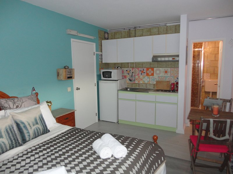 Cabedelo Seaside GuestHouse - BEACH ROOM, vacation rental in Viana do Castelo