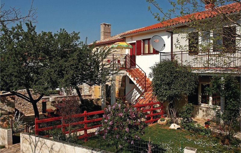 Awesome home in Hrboki with 1 Bedrooms (CIL253), location de vacances à Rebici
