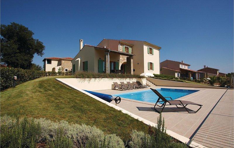 Eersteklas verblijf in de wijnregio (CIL508), holiday rental in Verteneglio