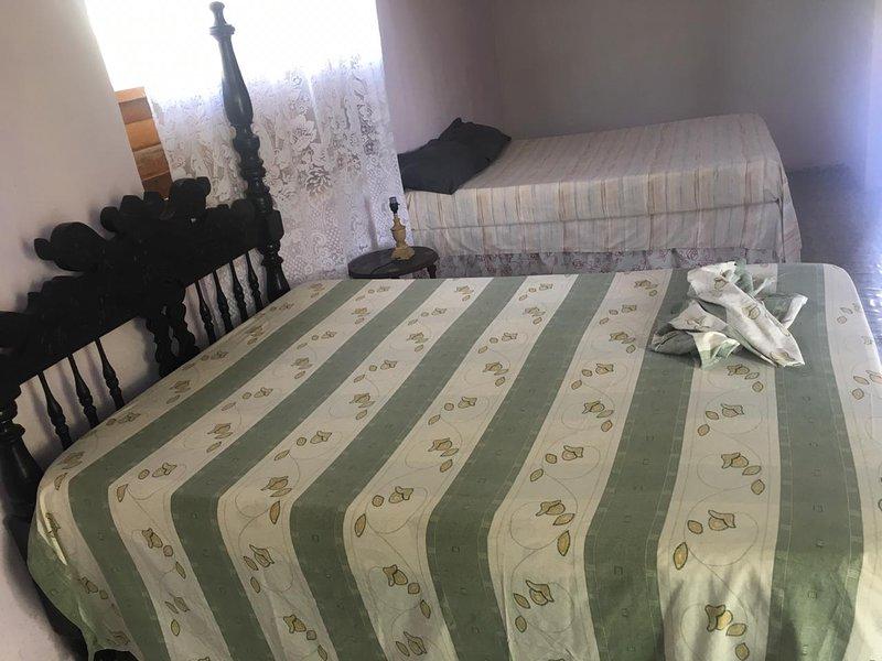 Dormitorio de arriba